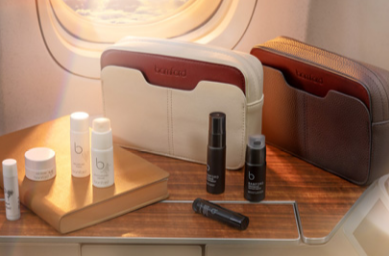 Bamford First Class Amenity Kit