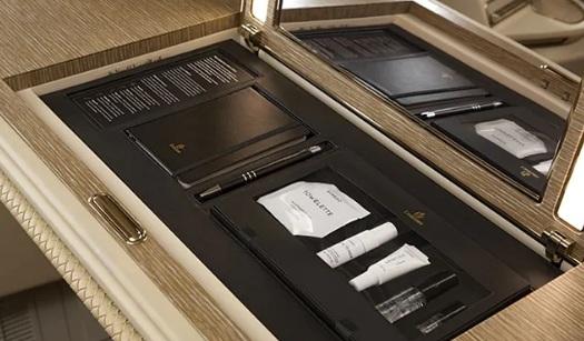 Emirates Byredo Products