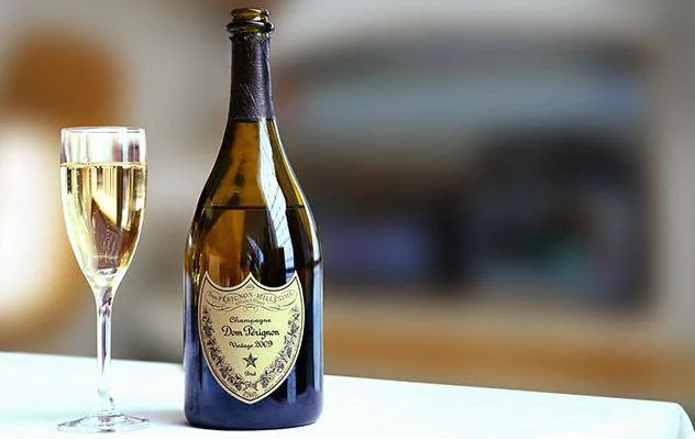 First Class Champagnes