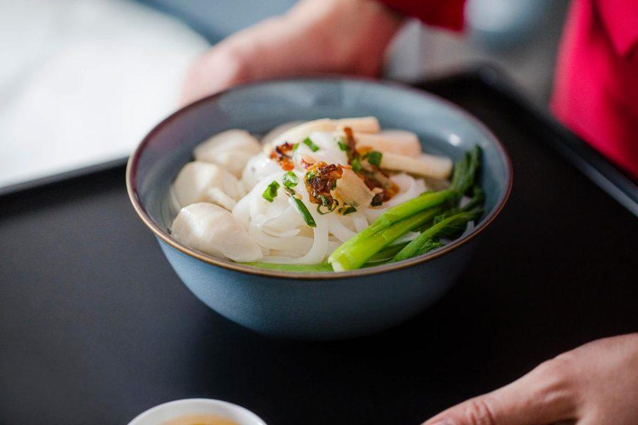 Hong Kong Flavour