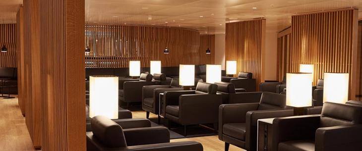 Business Lounge Seats