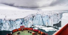North Pole Cruise Expedition