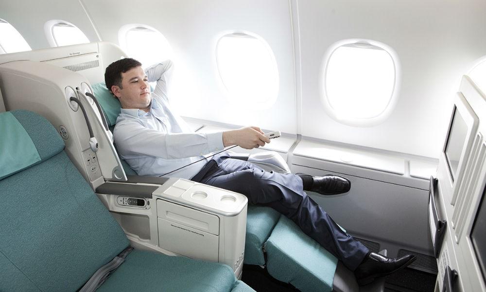 Korean Air Prestige Class