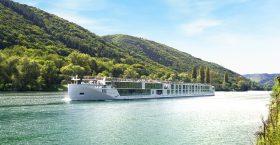 Crystal Rhine River Cruises