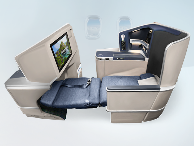 Philippines Airlines Business Class A330 & A350